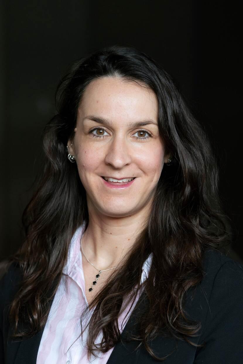 Madeleine van der Bruggen
